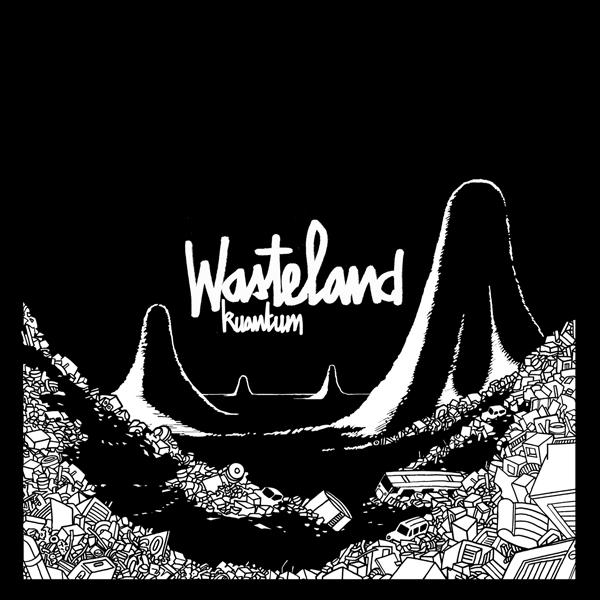 IMLTD DUB 06 - Wasteland - front (600x600)