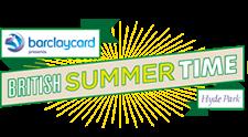 Barclaycard BST Hyde Park Logo