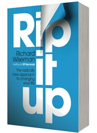 Rip It Up Book Cover