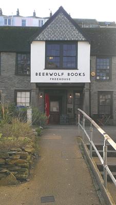 Beerwolf Books